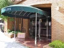 ホテルサンライフ (大阪本町・阿波座)の写真
