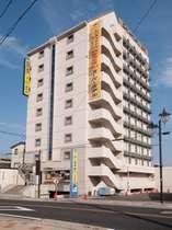 スーパーホテルCITY安城