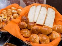 パン朝食★健康朝食無料
