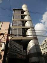 6階建て(エレベーターあり)