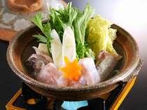 ■クエ小鍋(ひとり鍋)■