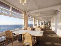 【海ぎわの特等席】絶景レストランで楽しむ特別和会席