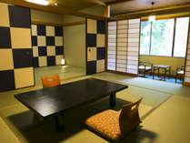 和室12畳+次の間の大きなお部屋。
