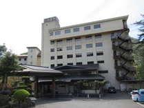せせらぎの宿鬼怒川温泉ホテル万葉亭(BBHホテルグループ)