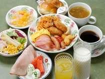 【朝食付プラン♪】イタリアンレストラン「サイゼリヤ」のバイキングでしっかりチャージ!!