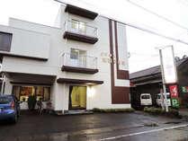 ビジネス旅館マルミ