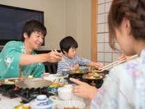 【特選プランをお部屋食で】栃木の素材をふんだんに詰め込んだグレードアップ会席【千】