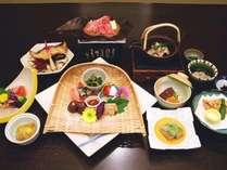 目で舌で季節を愉しむ1から手作りのお料理の数々。(2014年冬の献立一例)