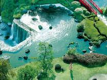 【日本庭園】昼