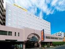 スーパーホテル Inn 池袋駅北口◆じゃらんnet
