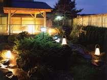 和室でくつろぐ「温泉で湯ったりビジネスプラン」 2食付朝食バイキング