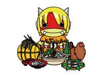 秋田の食材をふんだんに盛り込んだ会席膳をご用意致します