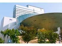 六甲アイランド ホテルプラザ神戸