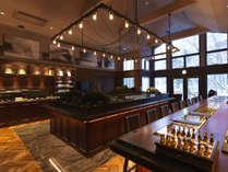 ◆バーラウンジ/大沼の歴史と風土に思いを馳せながら、ゆったり過ごす大人の空間