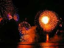 ★たけの海上花火大会!!「毎年7月30日開催」