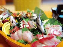 【山陰大周遊★春地魚を舟盛りで】日本海の幸満載プラン