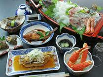 ■海鮮会席