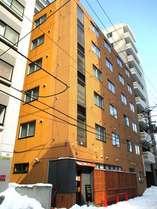 インターナショナルホステル カオサン札幌