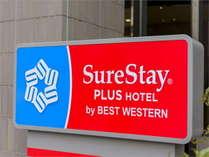 日本初登場!SureStay Plus Hotel