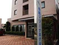 壱岐マリーナホテル (長崎県)