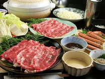 土曜日!!通常プラン■■上州牛2皿に!【代わりに刺身なし】肉→刺身変更可能!