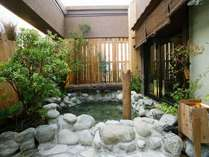 ■男性大浴場 露天風呂