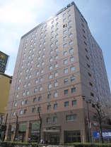 ホテル・アルファーワン横浜関内