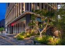 世界トップの庭園デザイナーがプロデュース