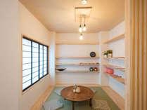 ●共有スペース 和室