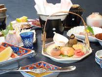 【早期割30】30日前のご予約で《1,080円OFF★》日本海の幸を堪能プラン(2食付)