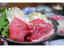 熊本県産牛のすき焼き☆とれたて地卵と一緒にどうぞ☆