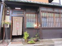 京町家ゲストハウス弁天