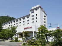 越後湯沢温泉 露天大岩風呂の宿 湯沢東映ホテル