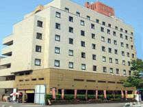 2013年2月よりホテルクラウンヒルズ金沢がリニューアルオープン!