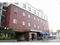 ビジネスホテル ユーアン明石◆じゃらんnet