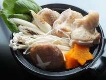 新登場!!天草大王鍋・平目姿造り・あわび踊り焼会席◆2食付◆冬季限定