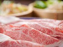 【料理】A4等級の柔らかいお肉は絶品♪