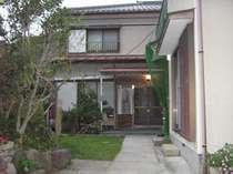 民宿 まぐさ (千葉県)