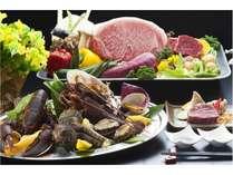 【美食の饗宴】天空での至福☆2泊4食☆食の贅沢三昧♪連泊プラン☆