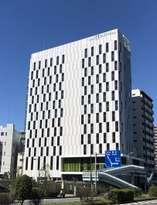 hotel MONday 豊洲(2018年10月27日オープン)