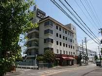 ビジネスホテル ユウキ (和歌山県)