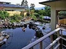 箱根小涌園 森の湯