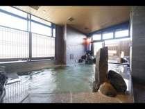 ■女性大浴場内湯(9階)