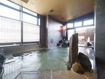 ■女性大浴場 内湯(9階)