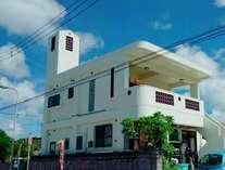 Marine&Guest House 美Chura