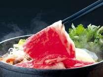 すき焼き 肉1