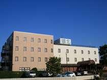 ビジネスホテル湖北 (茨城県)