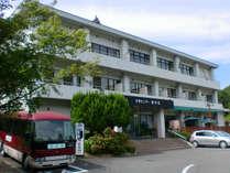 姫路市休養センター香寺荘