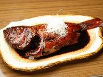 下田産 金目鯛姿煮