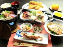 【夕食の一例】天草大王は臭みもなく良質なお肉。スープも絶品(季節により変更あり)